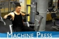 Your 12-Week Daily Video Trainer - Monday, Week 11: Chest, Triceps & Abs
