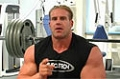 Dalotajr's First Olympia Experience, Pt. 3: Video Shout-Out From Jay Cutler