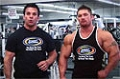 Gaspari Nutrition Off-Season Training Series 3: Shoulders