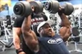 Olympia: The Series 2008, Episode #3: Dexter Jackson