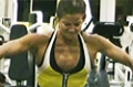 Fit Dreams Come True With Diana Chaloux, Episode #6: Chest Workout