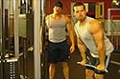 Scivation 666 Training, Episode #4 - Triceps Day #2