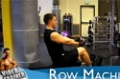 Your 12-Week Daily Video Trainer - Wednesday, Week 5: Back, Biceps & Calves