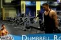 Your 12-Week Daily Video Trainer - Wednesday, Week 8: Back, Biceps & Calves