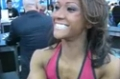 2007 Arnold Classic: Tanji Johnson Interview