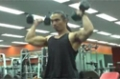 Train Insane With Kane,  Episode #22: Non-Stop Shoulders and Back
