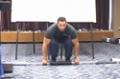 Bill Grant and Dan Gastelu's Super Seminar: Deadlift Demonstration