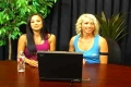 Bodybuilding.com Justin.tv Channel, Episode #66: A Tale Of Two Katies! Pt. 1