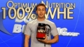 Optimum Nutrition 100% Whey Protein Product Video