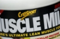 CytoSport Muscle Milk Product Video