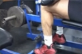 Bill Grant's Old School Bodybuilding Series For Legs: Seated Calf Raise First Set