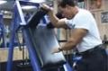 Bill Grant's Old School Bodybuilding Series For Legs: Standing Calf Raise Intro