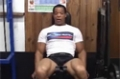 Bill Grant's Old School Bodybuilding Series For Legs: Leg Extensions First Set