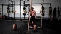 Rich Froning: 2011 CrossFit Games Champion
