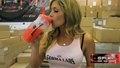 Brittney Palmer Taste Tests G Fuel by Gamma Labs