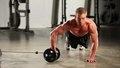 Razor Chest Workout