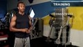 Halid Shokunbi Fitness 360: Taking Charge