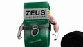 Zeus: Test Booster By Fusion Bodybuilding