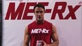 MET-Rx: Greg Plitt Introduces Torabolic w/ QUIK-CREAT
