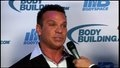2013 Arnold: Rich Gaspari Awarded Lifetime Achievement