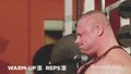 Matt Kroc's ''Kroc Row'' Back Workout