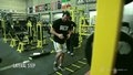 Fighting Shape: Ryan Bader's Dynamic Warm-Up, Workout And Nutrition