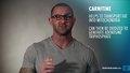 Jim Stoppani Expert Guides: Carnitine