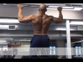The Chub To Champ Video Transformation - Chin-Ups