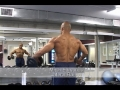 The Chub To Champ Video Transformation - Lateral Raises