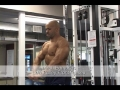 The Chub To Champ Video Transformation - Low Pulley Front Raises