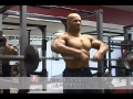 The Chub To Champ Video Transformation - Upright Rows