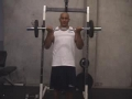 Barbell Curls Using A 4-0-2-3 Tempo
