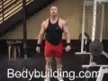 Big Red: Deadlifts