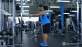 Exercise Guide: Straight-Arm Pull-Down (M)