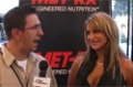 2009 NPC USA Championships: Grace Grimes Talks Products With Isaac