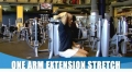 Extreme Fascial Stretching: One Arm Extension Stretch