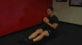 Lateral Flexion With Medicine Ball & Twist