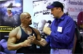 2009 NPC Ronnie Coleman Classic: Interview With Author L. Rea of ALRI