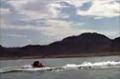 Train Insane With Kane, Episode #12: Jet Skiing On Lake Mead