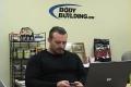 Bodybuilding.com Justin.tv TV Channel, Episode #2: WNSO Pro Bodybuilder Kris Gethin