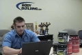 Bodybuilding.com Justin.tv TV Channel, Episode #3: NGA Amateur Bodybuilder Brandon Poe