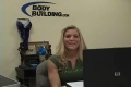 Bodybuilding.com Justin.tv TV Channel, Episode #4: NPC Figure Champion Melissa Johnsen