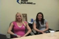 Bodybuilding.com Justin.tv TV Channel, Episode #9: Crystal & Loni Talk About Expo Booth Work & Modeling