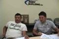 Bodybuilding.com Justin.tv TV Channel, Episode #20: GJDM, tEh mIsK: BRB ChAtTiN', ROFL! (Misc. Forum Chat)