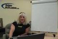Bodybuilding.com Justin.tv TV Channel, Episode #22: Nutrition Tips w/ IFBB Pro Marika Johansson-Gethin