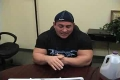 Bodybuilding.com Justin.tv TV Channel, Episode #47: IFBB Pro Mike Ergas Part 3