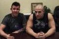 Bodybuilding.com Justin.tv TV Channel, Episode #53: MMA Fighter Kit Cope & Wheelchair Bodybuilder Nick Scott Part 1