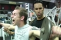 Special Feature - Athlete Profile: Chopper Jones & Kevin Levrone, Part 1 Shoulders