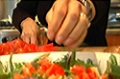 Cooking With Christina, Episode #3: Vegetable/Lettuce Salad
