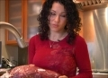 Cooking With Christina, Episode #4: Bison Roast